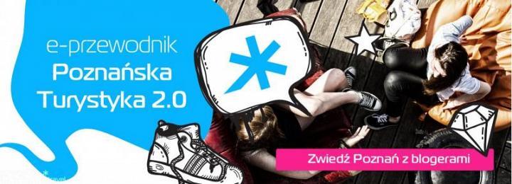 Poznań z blogerami
